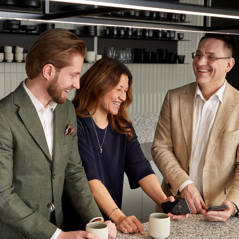 Morningstar valde ut Finlands bästa kapitalförvaltningshus i tre kategorier. Aktia var bäst i dem alla.