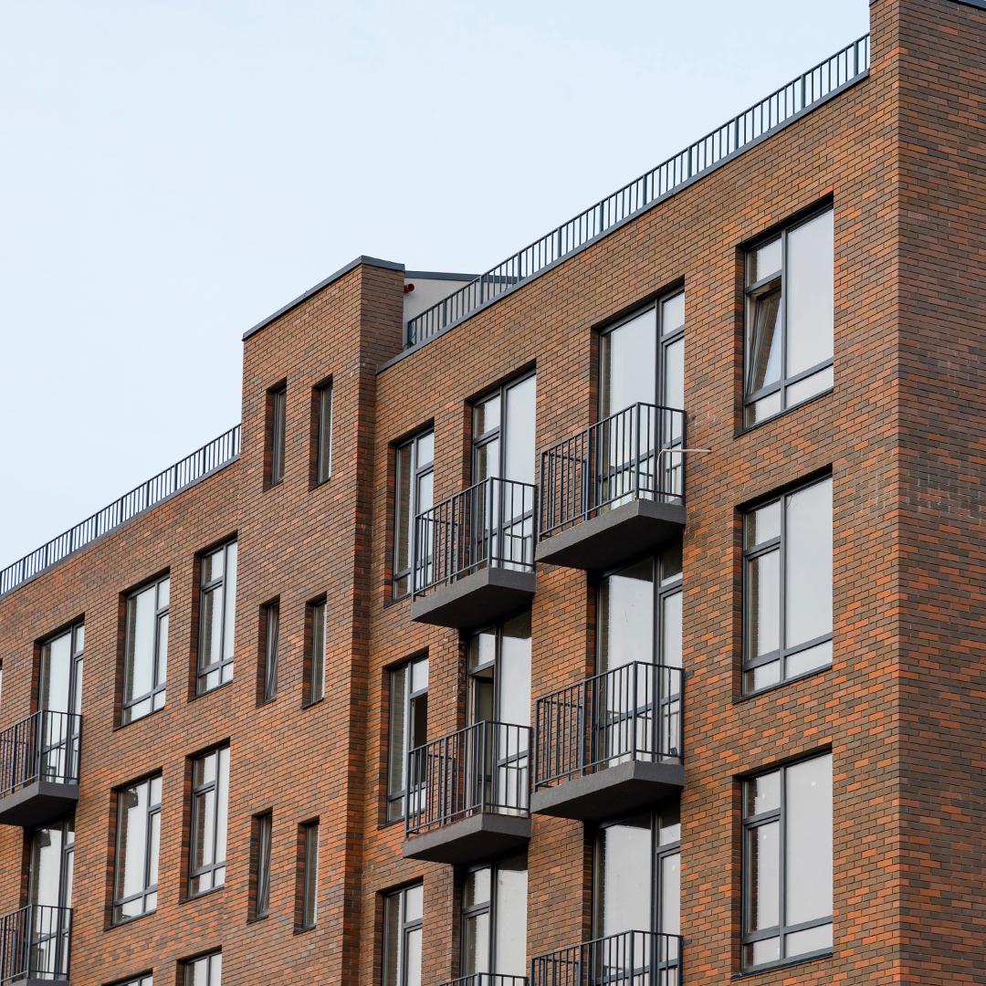 Aktia Asunnot+ on asuinkiinteistöihin sijoittava erikoissijoitusrahasto