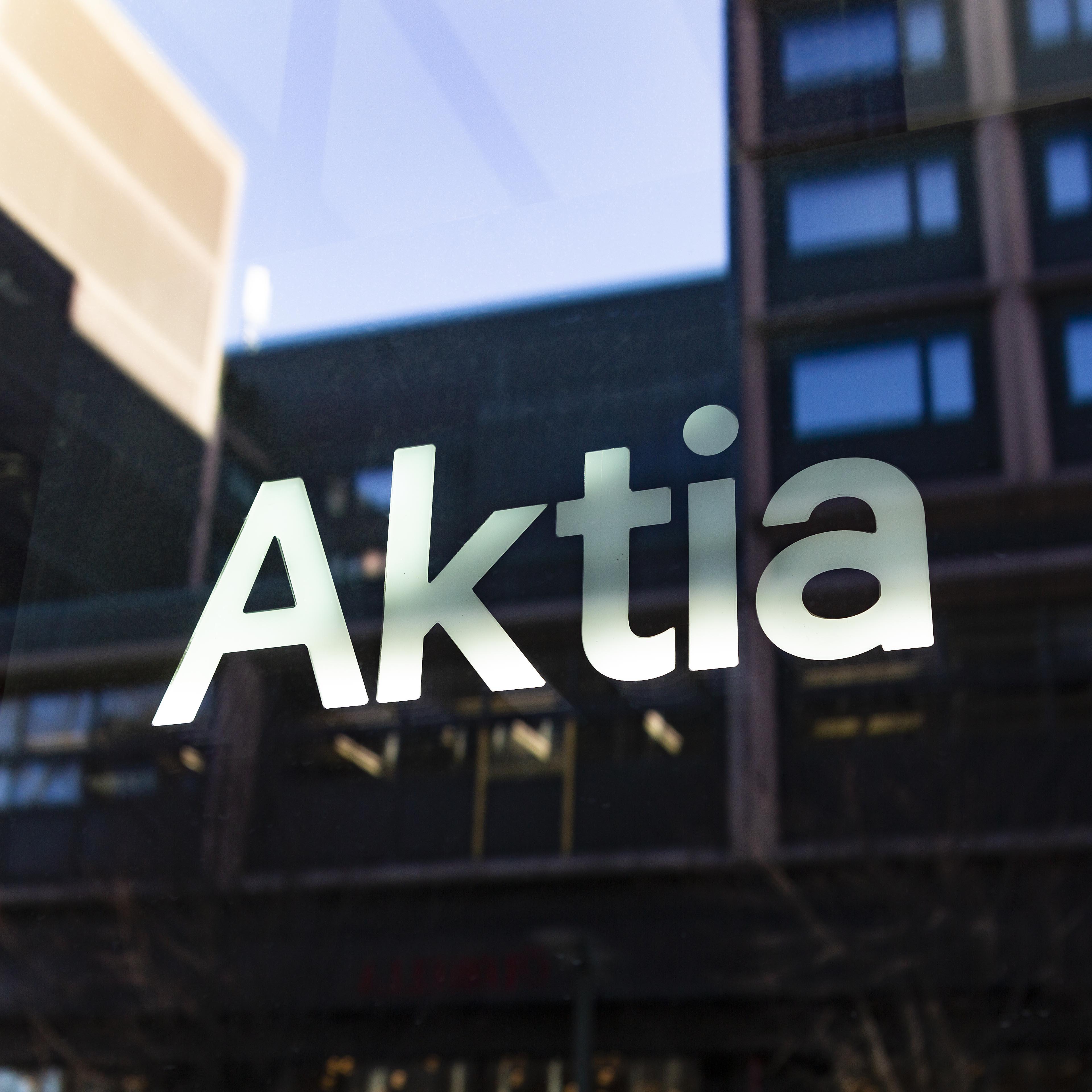 Aktia Studio