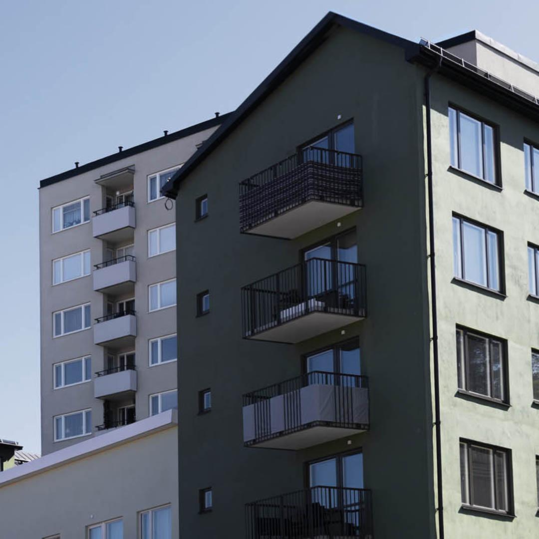 Asunnot+ -rahasto tuo ammattimaisesti hoidetun kiinteistösijoitussalkun entistä useampien ulottuville