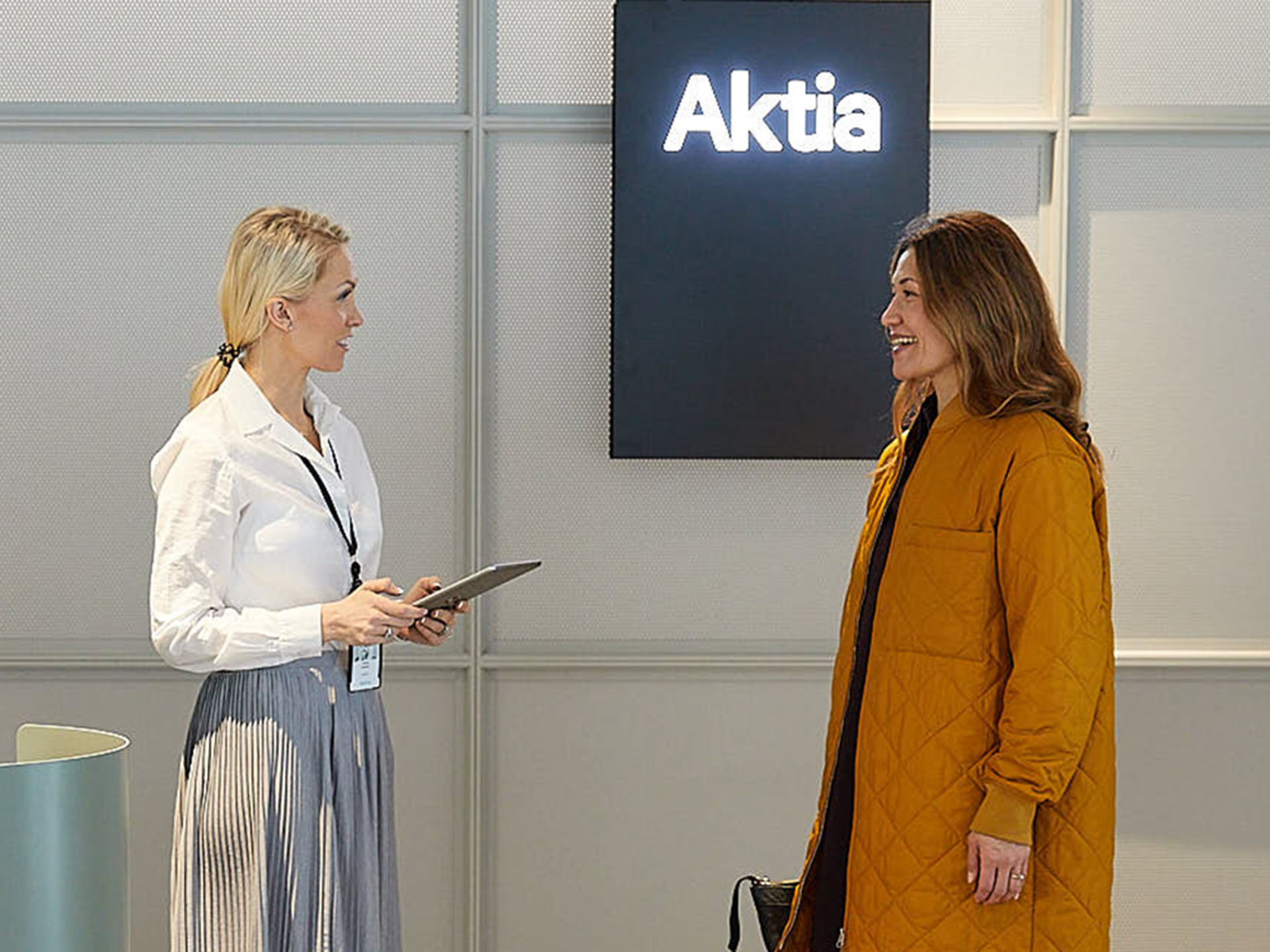 Välkommen till företagarens bank i Egentliga Finland
