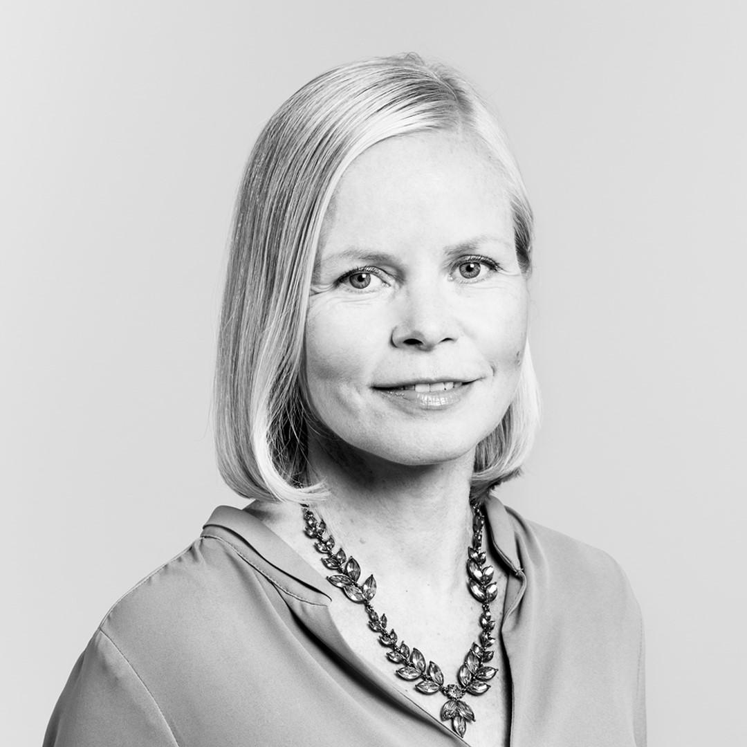 Ann-Christine Vuola