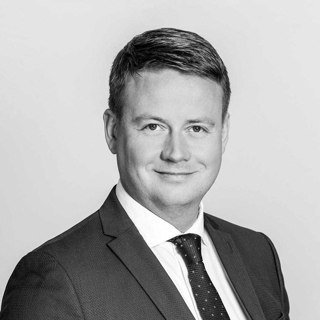 Niklas Kyrklund